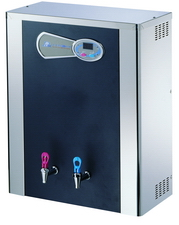 15l hot 5l cold digital instant water dispenser