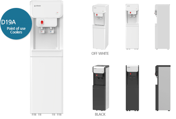Clover D19 Watercooler Singapore Water Dispenser